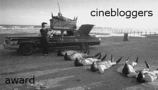 cinebloggers award