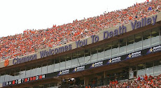 WELCOME TO DEATH VALLEY