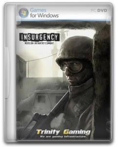 Sownload Insurgency – Modern Infantry Combat – PC  Neste jogo o efeito, garra e dedução de pontos, que pode atuar tanto na marines do exército americano e os rebeldes do Exército de Libertação do Iraque. Disposição dos objetos, áreas e número de reforços disponíveis, depende de um cartão e varia de batalha para batalha.