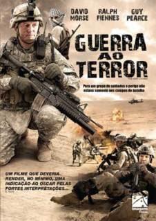 Guerra Ao Terror Tamanho : 702 mb Formato : AVI Qualidade : Audio 10 Video 10 Idioma : Portugues/Inglês Hospedagem : Megaupload