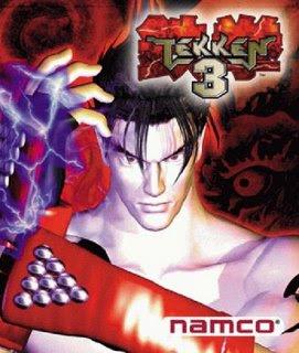 Tekken 3 [Rip] :Games PC Processador: Pentium 233 MHz ou Athlon equivalente Velocidade do processador: 233 MHz Memória RAM: 32 MB Vídeo: 4 MB Direct3D: Sim Espaço: 50 MB livres em disco