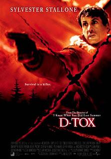 D-Tox Tamanho: 315 Mb Resolução: 576 x 320 Frame Rate: 23.98 Fps Formato: DVDRip Qualidade de Áudio: 10 Qualidade de Vídeo: 10