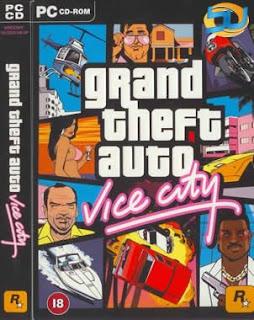 GTA - Vice City PCRip + Tradução Configuração Mínimo Dados para o jogo poder rodar no computador, sem nenhum problema: Processador de 800 MHz Memória RAM de 128 MB Placa de Vídeo de 32 MB Espaço livre no Disco rígido de 915 MB Drive de CD a 8x