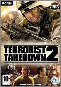 Terrorist Takedown 2 Full-Rip Configuração Mínima Sistema Operacional: Windows2000/XP/Vista Directx 9.0c instalado Processador de 1.7 GHz   512 MB de RAM...