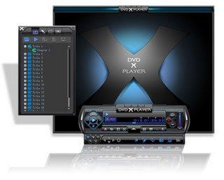 DVD X Player Professional 5.3 Primeiro Player de DVD com código livre das regiões do mundo. Com este software você poderá ver seus filmes, shows, desenhos, apresentações,