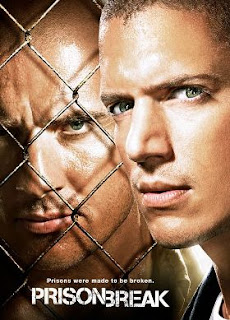 Prison Break S04 E 23 - S04 E24 Tamanho : 700 MB Formato : HDTV Idioma : Inglês