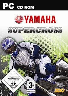 Yamaha Supercross Jogue como o irmão mais novo promissor de um dos maiores nomes no Supercross, que foi hospitalizado no final da corrida Campeonatos do Mundo por Equipas Nemeshisu.
