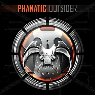 Phanatic - Outsider 1. Let´s Get dirty 2. Tokyo nights 3. Distortion maniac 4. Superfunk 5. Machines 6. Phananda