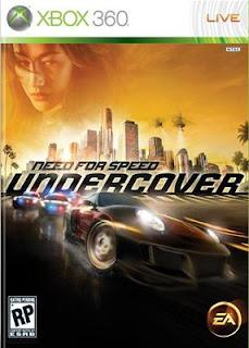 Need For Speed Undercover Need for Speed Undercover é mais um título da série que ficou famosa no mundo inteiro pelo modo ousado de abordar corridas. Modelos esportivos de todos os tipos aparecem em todos os jogos da franquia.