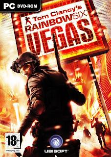 Rainbow Six Vegas No ano de 2010, o Rainbow operários Logan Keller, Gabriel Nowak e Kan Akahashi estão em uma missão em uma cidade fronteiriça mexicana. Their objective is to arrest Irena Morales, a terrorist ringleader.
