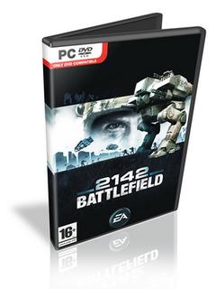 Battlefield 2142 - Completo com Tradução Em Battlefield 2142, o jogador desembarca no século 22, mais precisamente ao ano do título, em um planeta Terra bem diferente.