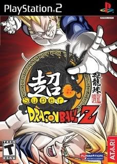 Super Dragon Ball Z (PS2) Midia: DVD Tamanho: 291MB Region: NTSC Genre: Luta