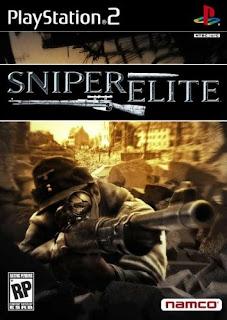 Sniper Elite (PS2) Midia: DVD Region: NTSC Genre: Guerra/Tiro Console: PS2