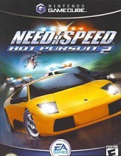 Need for Speed: Hot Pursuit 2 Portable Torne-se a