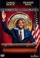 Um Pobretão Na Casa Branca Após ocupar por 8 anos a vice-presidência, Brian Lewis (Nick Searcy) quer se tornar presidente na eleição de 2004.
