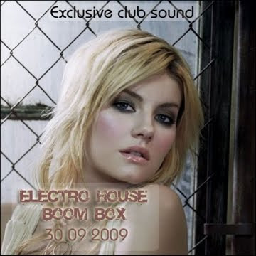 Download Va - Electro-House Boom BOX 1.Al Bizzare and Babyschool - New Day (Original Mix) 2.Arno Cost - Souvenir (Nicolas Venotti Remix)