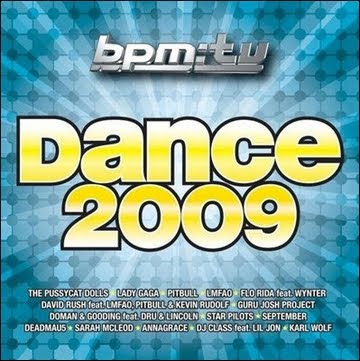 Download BPM TV Dance 2009 01. The Pussycat Dolls - I Hate This Part (Digital Dog Remi 02. Lady GaGa - LoveGame (Dave Aude Radio Edi 03. Pitbull - I Know You Want Me (Calle Och 04. LMFAO - I'm In Miami Tri