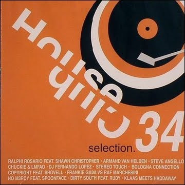 Download House Club Selection 34 (2009) 1. Ralphi Rosario Feat. Shawn Christopher - Everybody Shake it (Ralphi's Funky House Vocal Mix) 2. Armand Van Helden - Witch Doktor (Eddie Thoneick Remix) 3. Steve Angello - Isabel (Extended Mix)