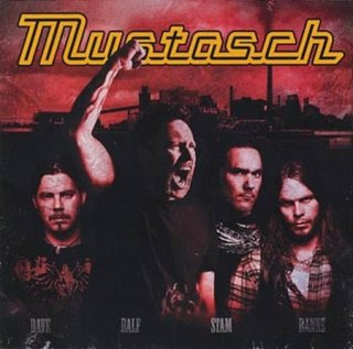 Download Mustasch - Mustasch (2009) 01 - Tritonus (prelude) 02 - Heresy blasphemy 03 - Mine