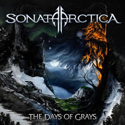 Sonata Arctica - The Days of Grays (2009) CD1 01 ::: Everything Fades to Gray (instrumental) 03:07 02 ::: Deathaura 07:59 03 ::: The Last Amazing Grays 05:40 04 ::: Flag In The Ground 04:09
