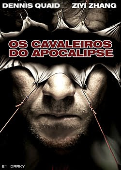 Download Os Cavaleiros do Apocalipse Aidan Bresling é um detetive que recentemente ficou viúvo e ainda não conseguiu superar a morte da esposa.