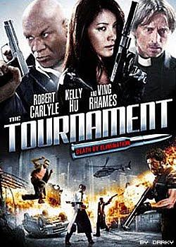 Download Vingança entre Assassinos A cada 7 anos, uma pequena aldeia Inglesa organiza um torneio especial chamado The Tournament. Ninguém sabe nada sobre isso. Ninguém nunca vai conseguir saber de nada.