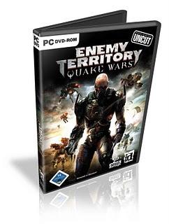 Conheça a expressão máxima da Guerra on-line baseada em equipes e missões, definida pelo consagrado grupo responsável por Wolfenstein: Enemy Territory,