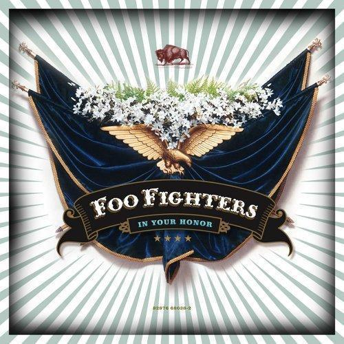 foo fighter all my life: