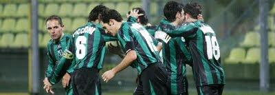 Sassuolo 1-1 Lecce