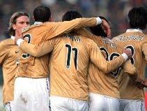 Parma 1-2 Juventus