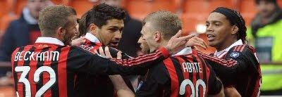 Milan 4-0 Siena