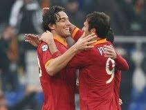 Roma 3-0 Genoa