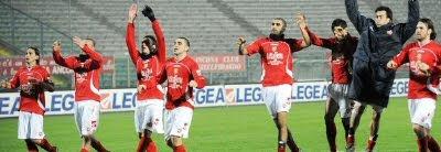 Ancona 1-1 Lecce