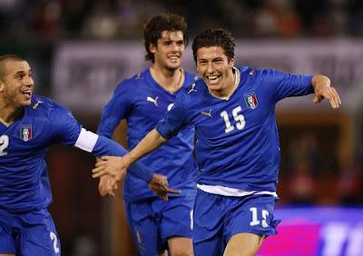 Italy U21 2-0 Hungary U21