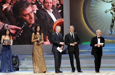 AIC Oscar del Calcio 2009