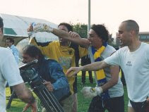 Figline will play in Serie C2