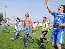Como will play in Serie C2