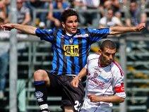 Atalanta-Livorno last season