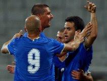 Italy 1-1 Romania