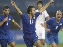 Italy 3-0 South Korea