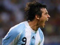 Argentina 1-0 Australia