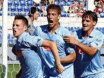 Roma 1-1 Napoli