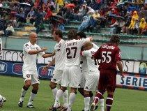 Reggina 1-1 Torino