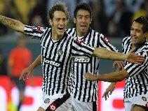 Borussia Dortmund 0-2 Udinese
