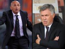 Spalletti & Ancelotti