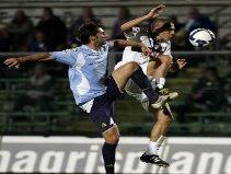 Albinoleffe 1-0 Parma