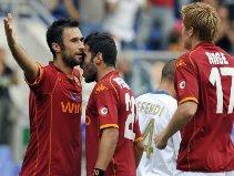 Roma 2-0 Atalanta