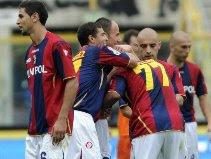 Bologna 1-0 Ascoli