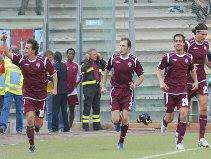 Salernitana p2-2 Sassuolo