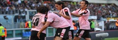 Juventus 1-2 Palermo
